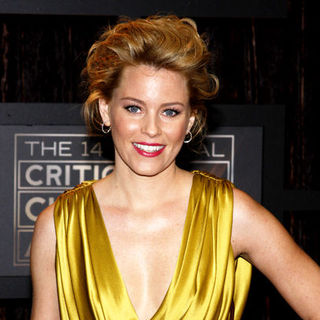 Elizabeth Banks in 14th Annual Critics Choice Awards - Arrivals