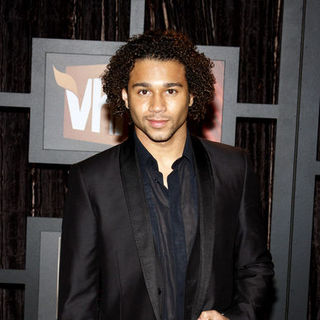 Corbin Bleu in 14th Annual Critics Choice Awards - Arrivals