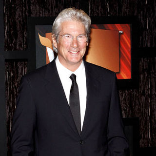 Richard Gere in 14th Annual Critics Choice Awards - Arrivals