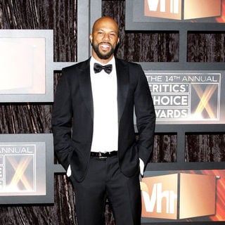 Common in 14th Annual Critics Choice Awards - Arrivals
