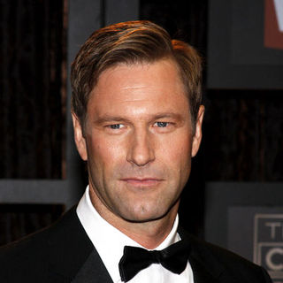 Aaron Eckhart in 14th Annual Critics Choice Awards - Arrivals - DGG-021286