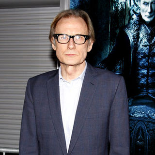 "Bill Nighy in ""Underworld: Rise of the Lycans"" World Premiere - Arrivals"