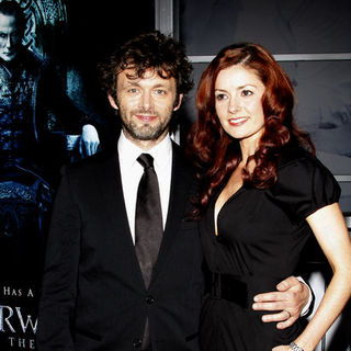 "Michael Sheen in ""Underworld: Rise of the Lycans"" World Premiere - Arrivals"