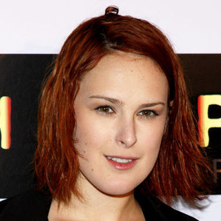 "Rumer Willis in ""Push"" Los Angeles Premiere - Arrivals"