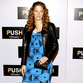 "Rachelle Lefevre in ""Push"" Los Angeles Premiere - Arrivals"