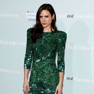 "Jennifer Connelly in ""He's Just Not That Into You"" World Premiere - Arrivals"