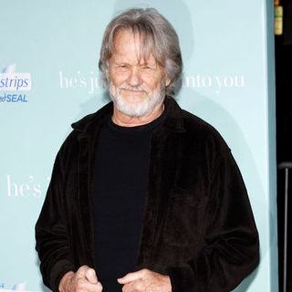 "Kris Kristofferson in ""He's Just Not That Into You"" World Premiere - Arrivals"