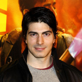 "Brandon Routh in ""Watchmen"" U.S. Premiere - Arrivals"