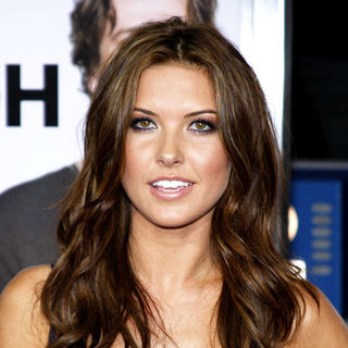"Audrina Patridge in ""I Love You, Man"" Los Angeles Premiere - Arrivals"