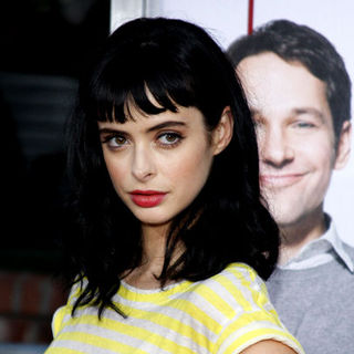 "Krysten Ritter in ""I Love You, Man"" Los Angeles Premiere - Arrivals"