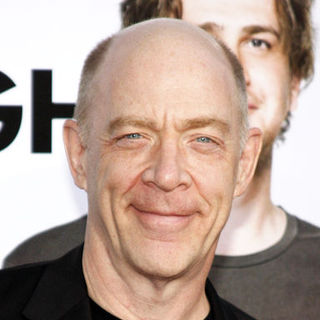 "J.K. Simmons in ""I Love You, Man"" Los Angeles Premiere - Arrivals"