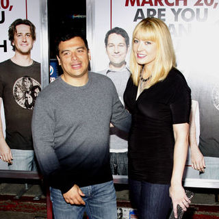 "Carlos Mencia in ""I Love You, Man"" Los Angeles Premiere - Arrivals"