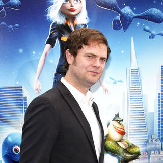 """Monsters vs. Aliens"" Los Angeles Premiere - Arrivals - DGG-021675"