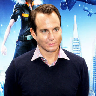 "Will Arnett in ""Monsters vs. Aliens"" Los Angeles Premiere - Arrivals"