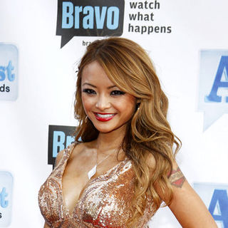 Tila Tequila - Bravo's 2nd Annual A-List Awards - Arrivals