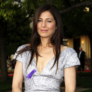 "Catherine Keener in ""The Soloist"" Los Angeles Premiere - Arrivals"