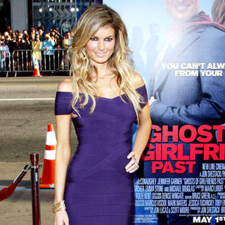"""Ghosts of Girfriends Past"" Los Angeles Premiere - Arrivals - DGG-022143"