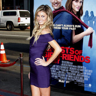 """Ghosts of Girfriends Past"" Los Angeles Premiere - Arrivals - DGG-022145"