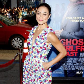 """Ghosts of Girfriends Past"" Los Angeles Premiere - Arrivals - DGG-022147"