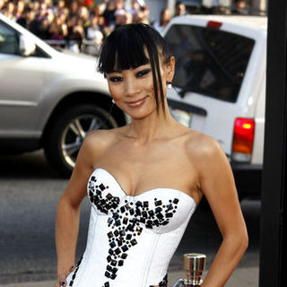 "Bai Ling in ""Ghosts of Girfriends Past"" Los Angeles Premiere - Arrivals"