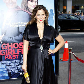 """Ghosts of Girfriends Past"" Los Angeles Premiere - Arrivals - DGG-022151"