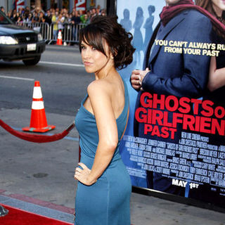 """Ghosts of Girfriends Past"" Los Angeles Premiere - Arrivals - DGG-022160"