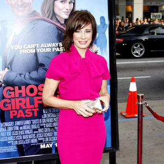 "Anne Archer in ""Ghosts of Girfriends Past"" Los Angeles Premiere - Arrivals"