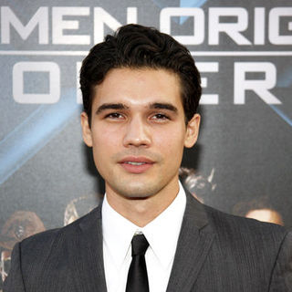 "Steven Strait in ""X-Men Origins: Wolverine"" Los Angeles Premiere - Arrivals"