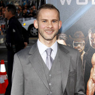 "Dominic Monaghan in ""X-Men Origins: Wolverine"" Los Angeles Premiere - Arrivals"