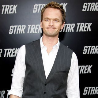 "Neil Patrick Harris in ""Star Trek"" Los Angeles Premiere - Arrivals"