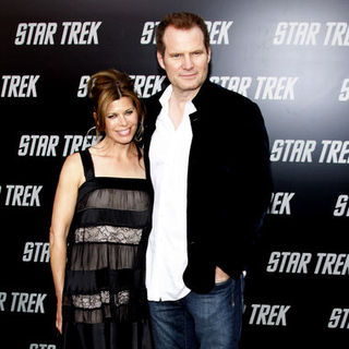 """Star Trek"" Los Angeles Premiere - Arrivals - DGG-022284"