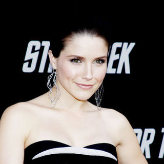 "Sophia Bush in ""Star Trek"" Los Angeles Premiere - Arrivals"