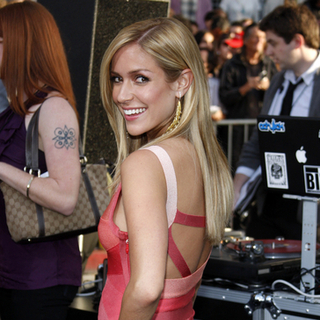 "Kristin Cavallari in ""Star Trek"" Los Angeles Premiere - Arrivals"