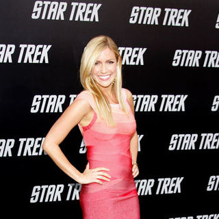"""Star Trek"" Los Angeles Premiere - Arrivals - DGG-022298"