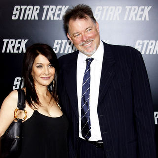 """Star Trek"" Los Angeles Premiere - Arrivals - DGG-022301"