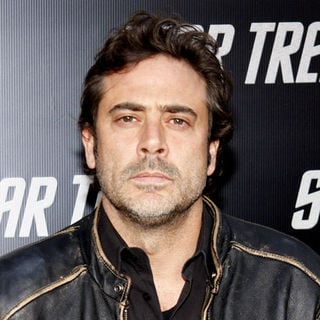 "Jeffrey Dean Morgan in ""Star Trek"" Los Angeles Premiere - Arrivals"