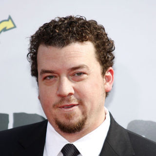 "Danny McBride in ""Land of the Lost"" Los Angeles Premiere - Arrivals"
