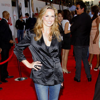 "Melora Hardin in ""The Proposal"" Los Angeles Premiere - Arrivals"
