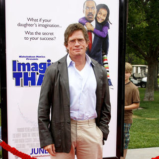 "Thomas Haden Church in ""Imagine That"" Los Angeles Premiere - Arrivals - DGG-022462"