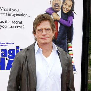 "Thomas Haden Church in ""Imagine That"" Los Angeles Premiere - Arrivals"