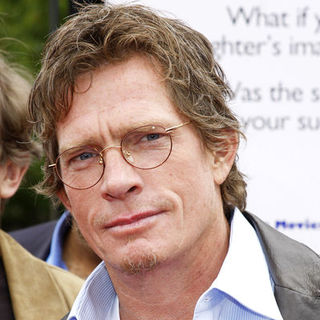 "Thomas Haden Church in ""Imagine That"" Los Angeles Premiere - Arrivals - DGG-022464"