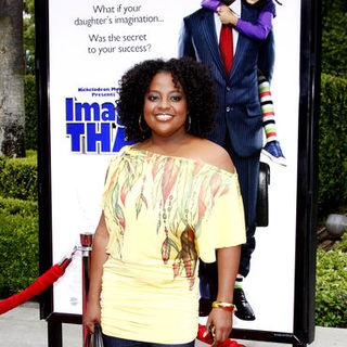 """Imagine That"" Los Angeles Premiere - Arrivals - DGG-022473"