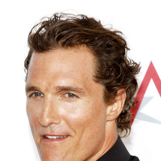 Matthew McConaughey in 37th Annual AFI Lifetime Achievement Awards - Arrivals