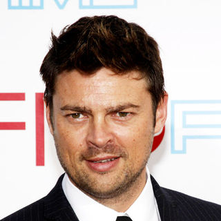 Karl Urban in 37th Annual AFI Lifetime Achievement Awards - Arrivals
