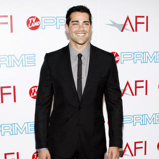 Jesse Metcalfe in 37th Annual AFI Lifetime Achievement Awards - Arrivals