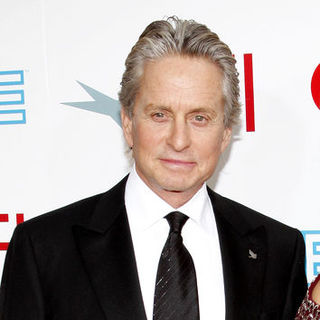 Michael Douglas in 37th Annual AFI Lifetime Achievement Awards - Arrivals