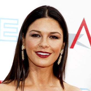 Catherine Zeta-Jones in 37th Annual AFI Lifetime Achievement Awards - Arrivals