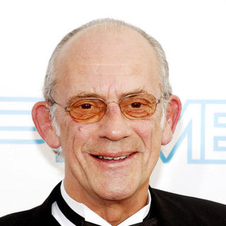 Christopher Lloyd in 37th Annual AFI Lifetime Achievement Awards - Arrivals
