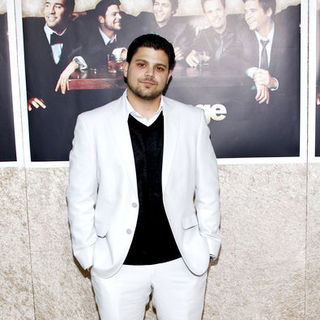 "Jerry Ferrara in HBO's ""Entourage"" Season 6 Los Angeles Premiere - Arrivals"