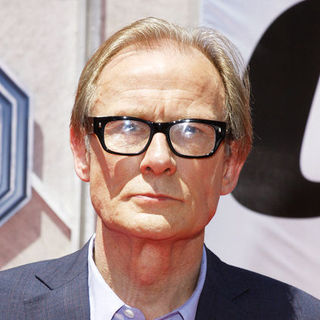 "Bill Nighy in ""G-Force"" World Premiere - Arrivals"
